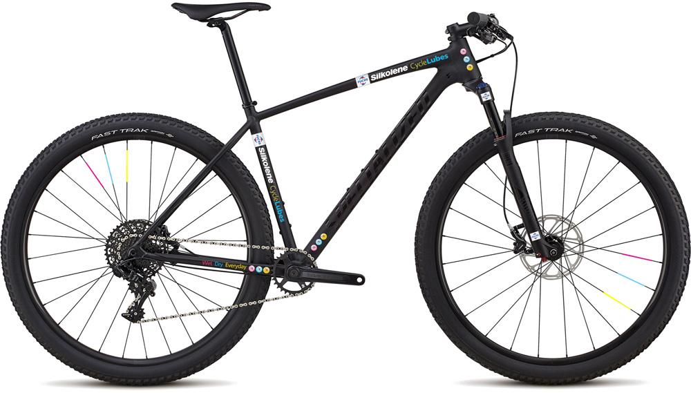 Bike Competition | FUCHS Silkolene