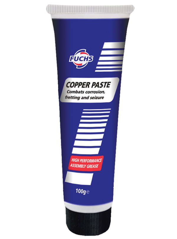 FUCHS Silkolene Copper Paste Motorcycle Oil