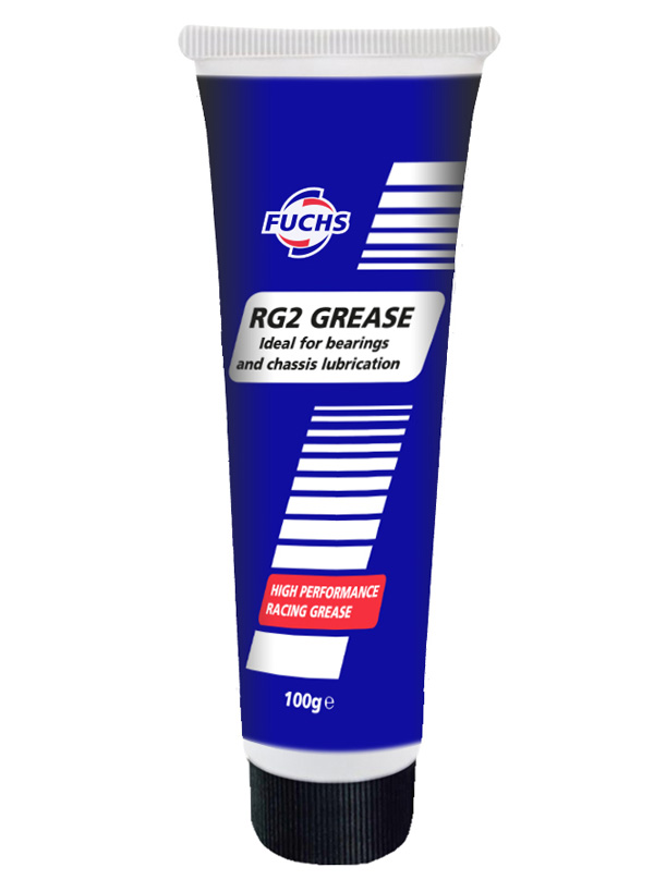 FUCHS Silkolene RG2 Grease Motorcycle Oil