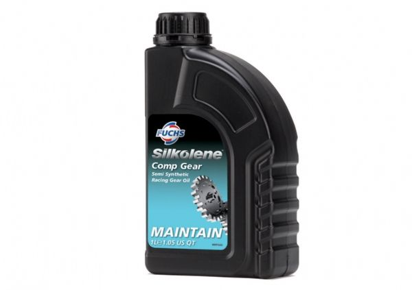 FUCHS Silkolene Comp Gear Motorcycle Oil