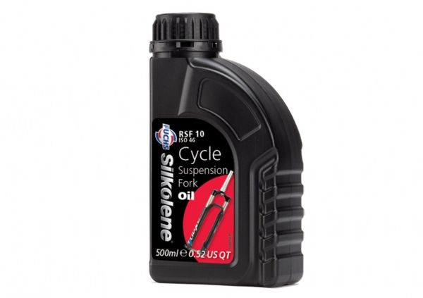 FUCHS Silkolene Cycle RSF 10 Motorcycle Oil