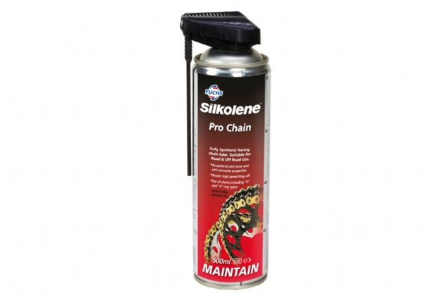 FUCHS Silkolene Pro Chain Motorcycle Oil