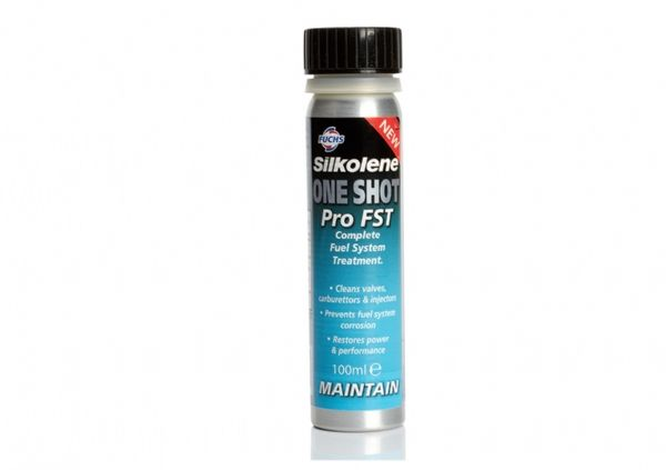 FUCHS Silkolene Pro FST One Shot Motorcycle Oil